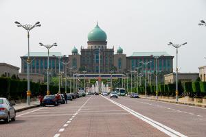 新马-【北京跟团游】新加坡、马来西亚6天*印象新马波德申4晚6日游*等待确认