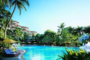 新加坡-【北京跟团游】新加坡6天*璀璨新加坡 香格里拉大酒店 半自助5晚6日游*等待确认