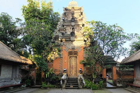 巴厘岛6天*亲子*亲近自然<海边超豪华酒店,野生动物园,文化体验课程,W酒店下午茶>