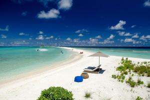 马尔代夫-【自由行】马尔代夫翡诺芙6天4晚 广州往返。等待确认