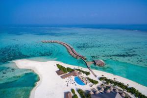 马尔代夫-【自由行】马尔代夫可库恩6天4晚 广州往返。等待确认