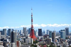 日本-【自由行】日本东京10天*机票+首晚豪华酒店*广州往返*即时确认<国庆超值>