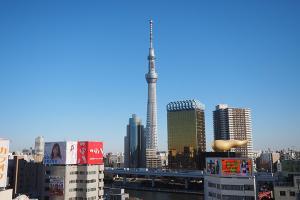 温泉-【乐·博览】日本东京6天*超值特惠*团队自由行*广州往返<东京三日自由活动>