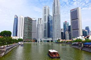 新加坡-【北京跟团游】新加坡6天*璀璨新加坡 文华东方酒店 半自助5晚6日游*等待确认