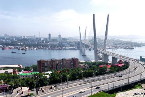 哈尔滨-【跟团游】符拉迪乌斯托克(海参崴)、哈尔滨7天*双飞7日6晚*等待确认