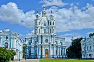 俄罗斯-【北京跟团游】俄罗斯7天*圣彼得堡 莫斯科 双城浪漫探访之旅*等待确认