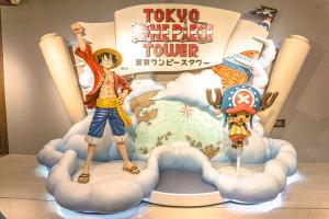 东京-【尚·智趣营】日本东京、横滨、富士6天*寒假限定*亲子乐享<Hello Kitty乐园,富士急托马斯乐园,即食面博物馆,独角兽高达>