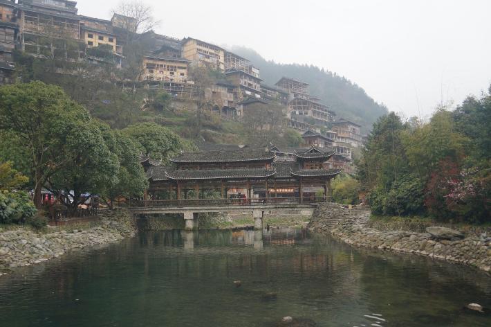 西江千户苗寨