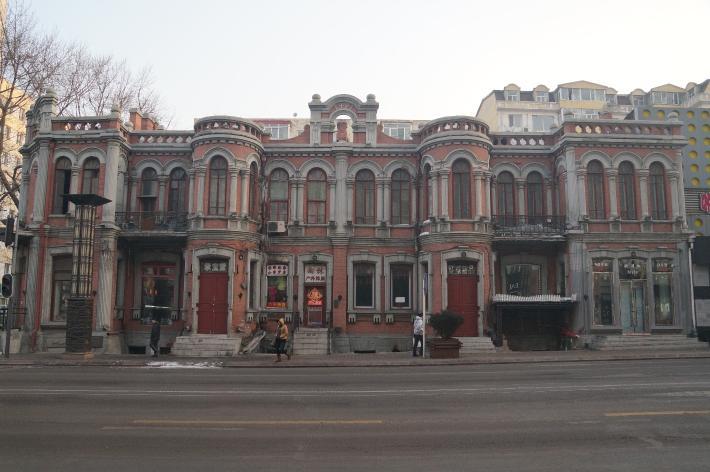 果戈里大街