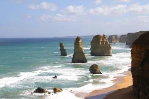大堡礁-【跟团游】澳大利亚8天*大堡礁*湛江往返