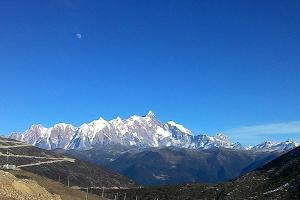 西藏-【乐·深度】西藏、拉萨、林芝、双卧10天*穗青藏<布达拉宫,鲁朗林海观景台>