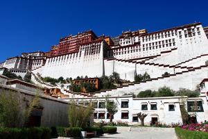 西藏-【跟团游】西藏林芝、拉萨、布达拉宫三飞单卧10天*品质团*湛江飞