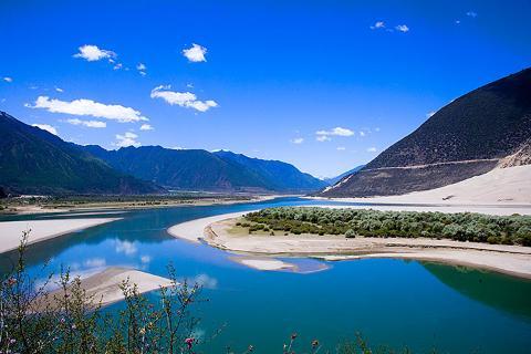 西藏.拉萨.林芝.双卧10天.布达拉宫