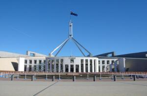 澳大利亚-【当地玩乐】澳大利亚首都堪培拉英文一日游(安斯利山+国会大厦+战争纪念馆).等待确认