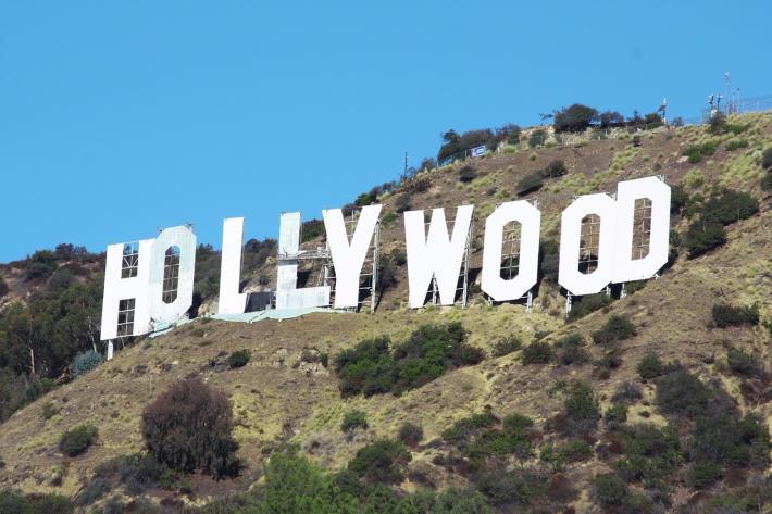 好莱坞环球影视城