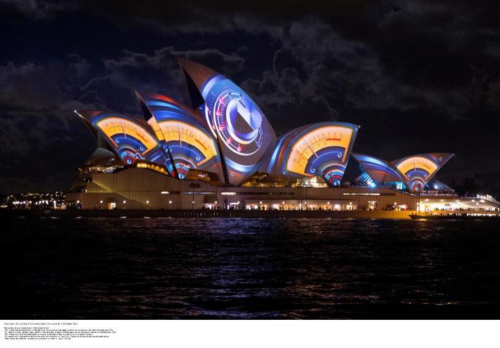 悉尼(Sydney)