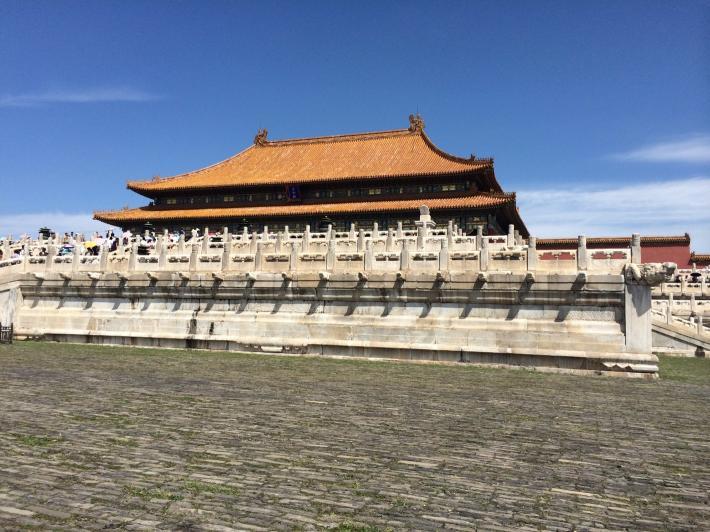 故宫博物院(北京)
