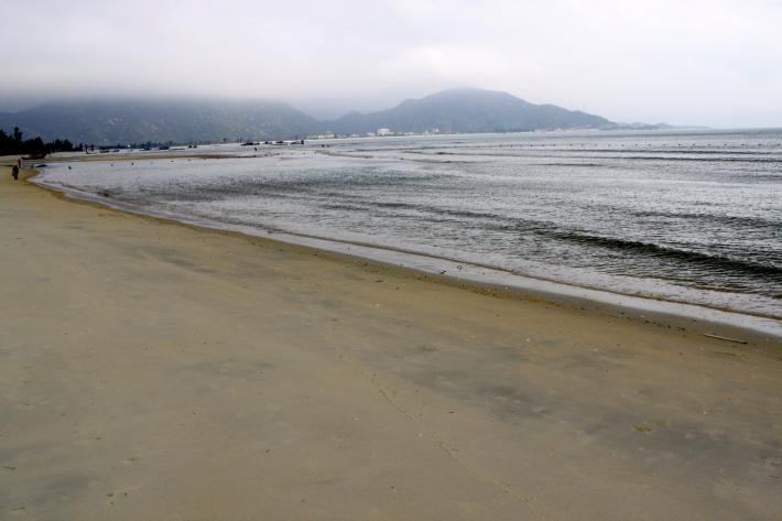 巽寮湾海滩