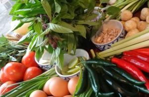 曼谷-【当地玩乐】曼谷silom泰餐学校 泰式烹饪课程.等待确认