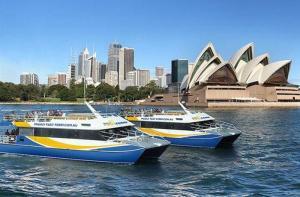 悉尼-【当地玩乐】塔龙加动物园门票+悉尼海港随上随下观光游船.等待确认