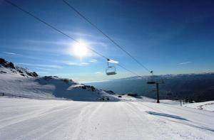 皇后镇-【当地玩乐】新西兰皇后镇卡德罗纳滑雪场(Cardrona)缆车一日通票(自驾前往).等待确认