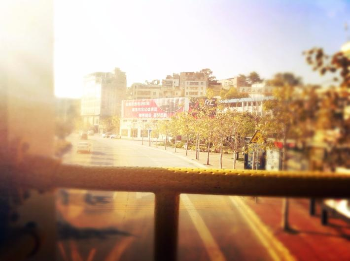 惠州观光巴士