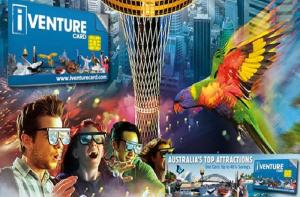 悉尼-【当地玩乐】悉尼超值旅游一卡通(3/7日不限量景点或自选3/5/7处景点通票).等待确认