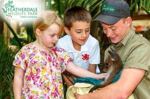 悉尼-【当地玩乐】悉尼费瑟戴尔(Featherdale)野生动物园门票.等待确认