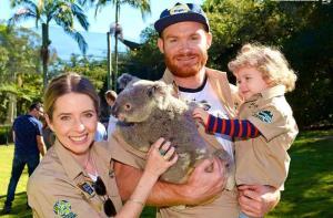 澳大利亚-【当地玩乐】澳大利亚国家动物园门票.等待确认