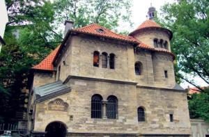 欧洲-【当地玩乐】布拉格 犹太区半日游(欧洲中部仅存的犹太人幸免区).等待确认