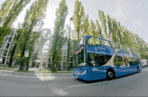 wifi-【当地玩乐】慕尼黑 随上随下快速环线巴士通票(24小时 免费WIFI).等待确认
