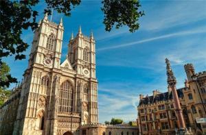 【当地玩乐】英国伦敦威斯敏斯特教堂门票(含中文语音讲解器).等待确认