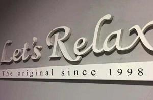 曼谷-【当地玩乐】曼谷Let's Relax Spa.等待确认