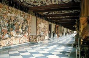 意大利-【当地玩乐】意大利 佛罗伦萨 乌菲兹美术馆门票 (免排队).等待确认