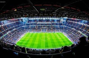 西班牙-【当地玩乐】西班牙 马德里 伯纳乌球场门票(皇马主场).等待确认