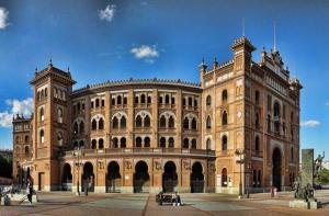 西班牙-【当地玩乐】西班牙马德里拉斯本塔斯斗牛场Las Ventas参观门票(含中文语音导览).等待确认