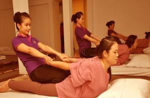 泰国-【当地玩乐】泰国旅游清迈海尔斯兰纳泰式按摩Health Lanna Spa.等待确认