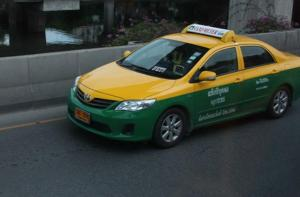 曼谷-【当地玩乐】曼谷酒店/素万那普/廊曼-芭提雅乌塔堡机场用车(单程).等待确认