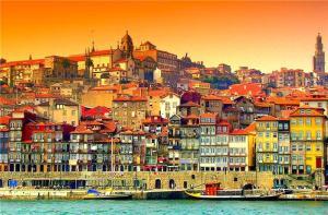 葡萄牙-【当地玩乐】葡萄牙 波尔图城市通票卡(1/2/3日 含城市折扣卡与交通卡).等待确认
