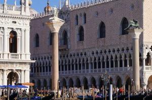 意大利-【当地玩乐】意大利 威尼斯总督府+圣马可大教堂(含免排队门票).等待确认