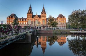 荷兰-【当地玩乐】荷兰 阿姆斯特丹 国立博物馆免排队门票(英文语音导览/私家团可选).等待确认