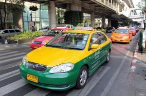 曼谷-【当地玩乐】曼谷-芭提雅小时包车(单程).等待确认