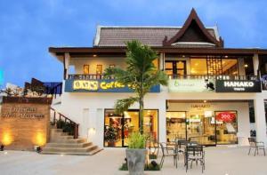 普吉岛-【当地玩乐】普吉岛东方普吉按摩Oriental De Phuket(芭东).等待确认