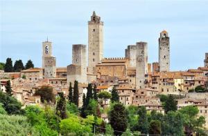 意大利-【当地玩乐】意大利 比萨斜塔+圣吉米尼亚诺+锡耶纳(含托斯卡纳特色午餐 佛罗伦萨往返).等待确认
