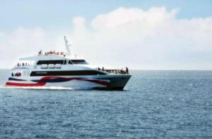 苏梅岛-【当地玩乐】苏梅岛、涛岛(南园岛)船票Lomprayah公司(单程).等待确认