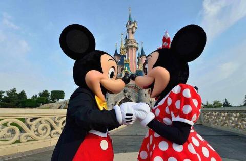 【当地玩乐】法国巴黎迪士尼门票