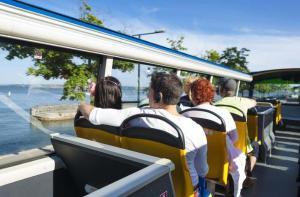 芬兰-【当地玩乐】芬兰 赫尔辛基 随上随下 露天观光巴士24小时/48小时可选.等待确认