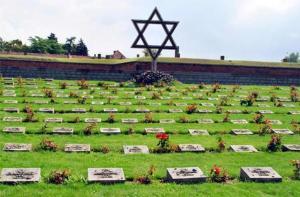 捷克-【当地玩乐】回忆最真实的二战 捷克  泰瑞辛(Terezin)集中营参观(布拉格出发).等待确认