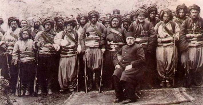 巴尔干同盟,反抗奥斯曼帝国统治