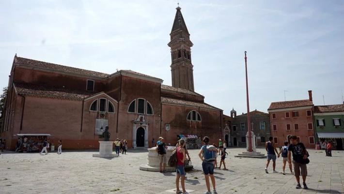圣马提诺教堂(Chiesa di SanMartino)